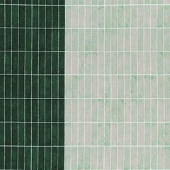 Carolyn Friedlander - Grid Green - - gatherhereonline.com