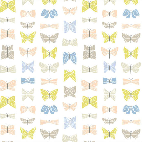 Cloud9-Flutter on Organic Cotton Knit-fabric-gather here online