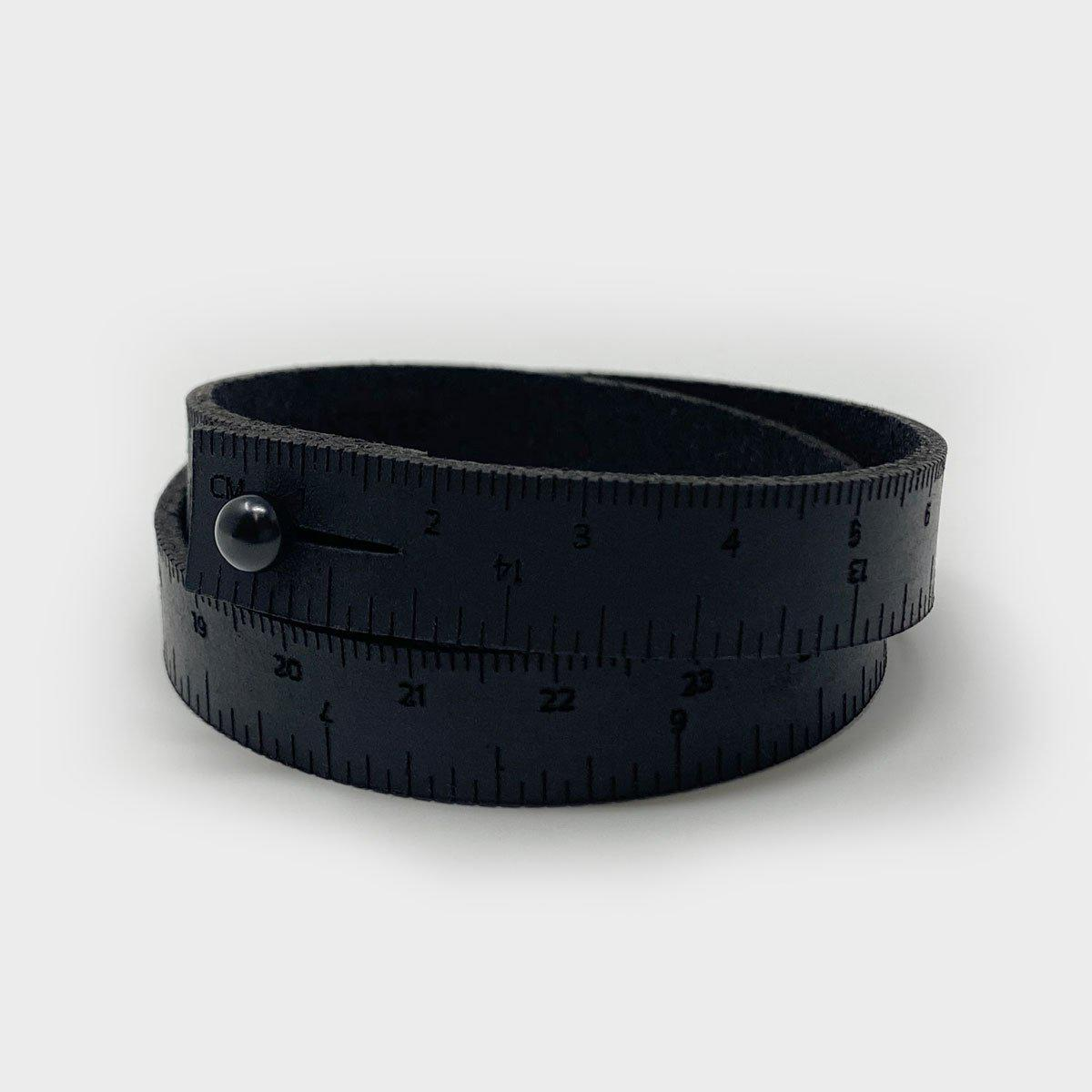 Crossover Industries - Wrist Ruler Blackout, Limited Edition - - gatherhereonline.com