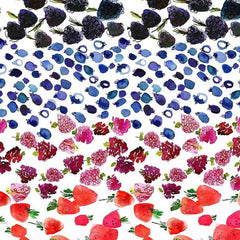 Dear Stella-Fruit Ombre-fabric-gather here online