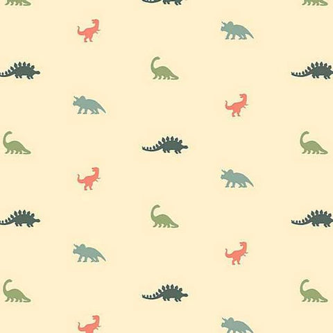 Dear Stella-Mini Dinos-fabric-gather here online