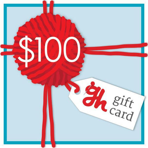 gather here - $100 gift card - Default - gatherhereonline.com
