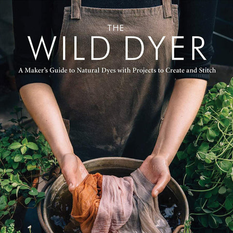 Princeton Architectural Press-The Wild Dyer-book-gather here online