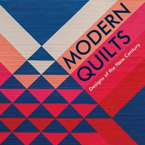 Stash Books / C&T-Modern Quilts: Designs of the New Century-book-gather here online