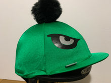 Load image into Gallery viewer, Looky hat cover side view