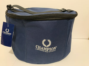 "CHAMPION ""Olympia"" Padded Riding Hat Bag"