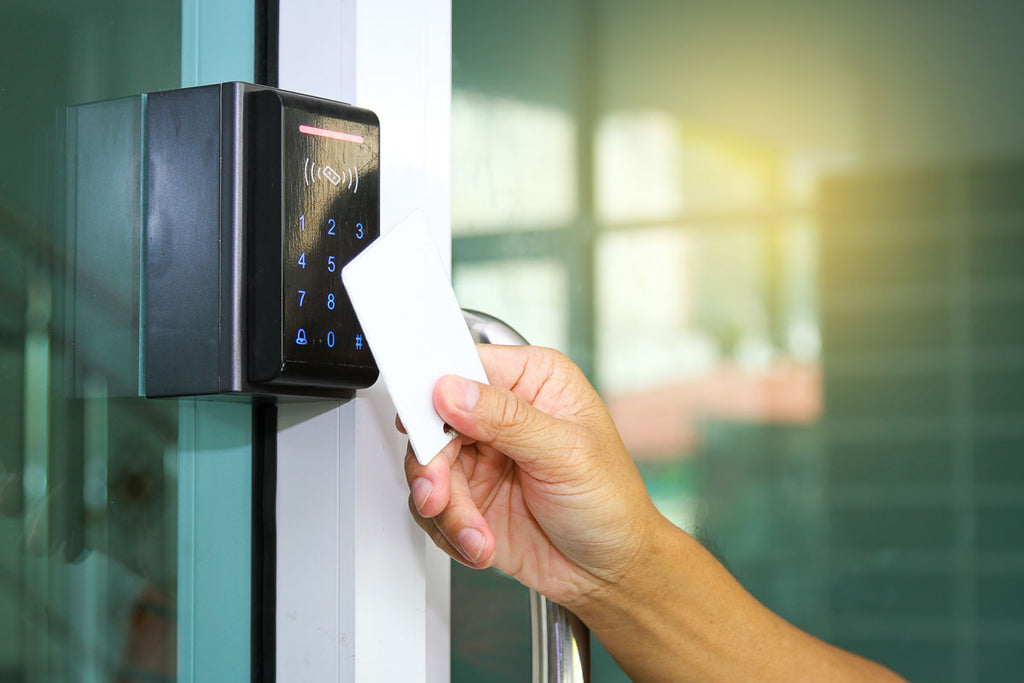 Securing Your Business with Access Control During the Age of COVID-19