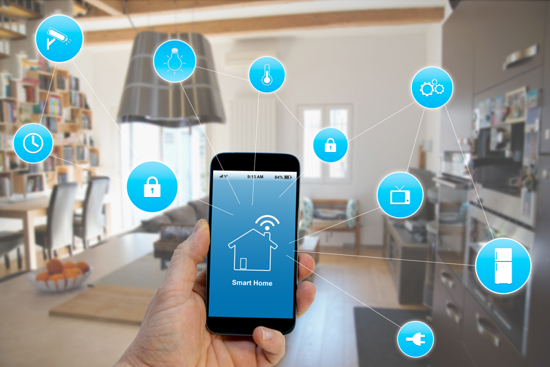 Artificial Intelligence that Works for Your Home