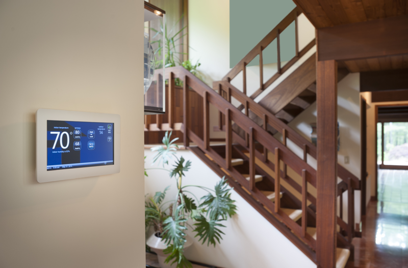 Save on Energy with a Smart Home System