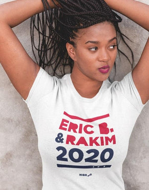 Eric B. and Rakim 2020 Tee