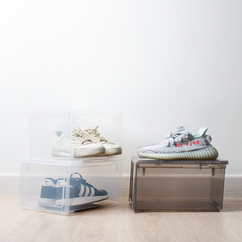 OCDEE Basic Shoebox - Bundle of 3