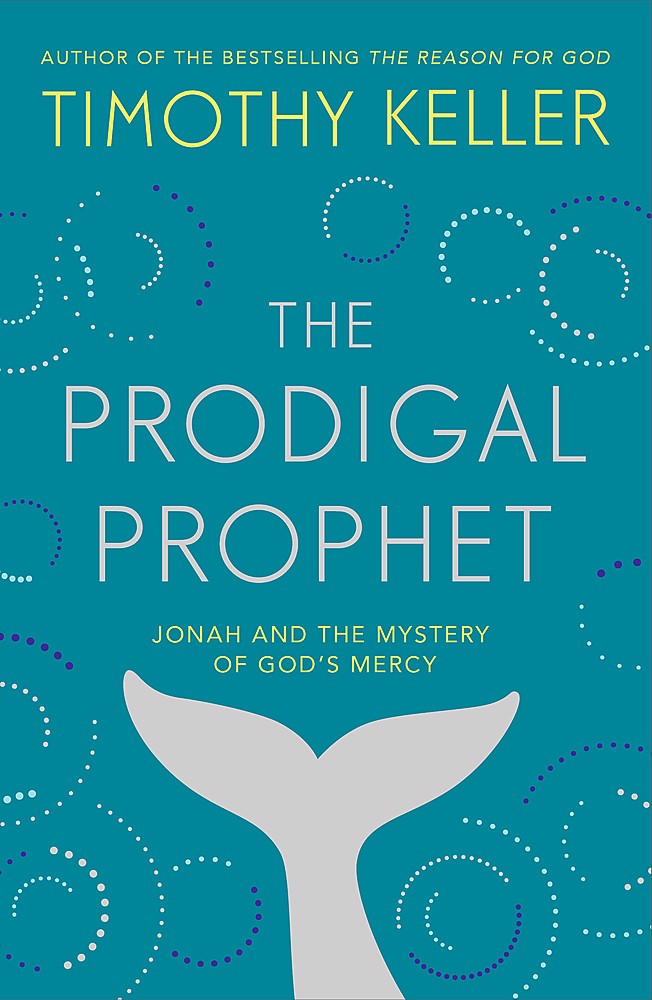 Prodigal Prophet book