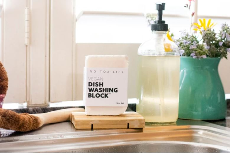 Dishwashing Bar
