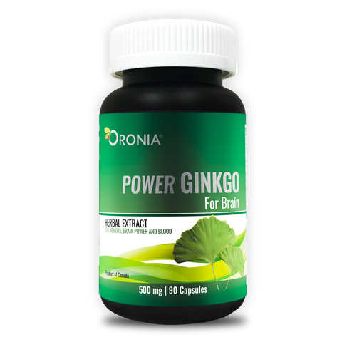 power_ginko