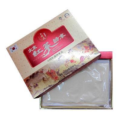 piniks.com KOREAN RED GINSENG POWDER 300G BY BULROGEON BRAND