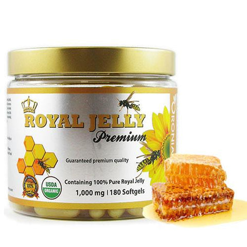 piniks.com [Oronia] Royal Jelly Premium