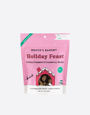 Holiday Dog Treat
