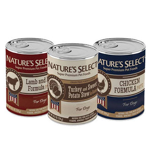 canned dog food variety pack