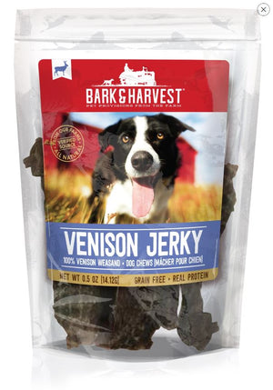 Jerky treat for dogs