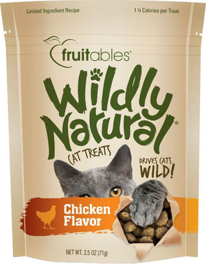 Chicken Cat Treats