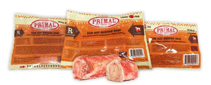 Primal Raw Marrow Bone