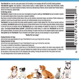 Digestive supplement for dogs & cats