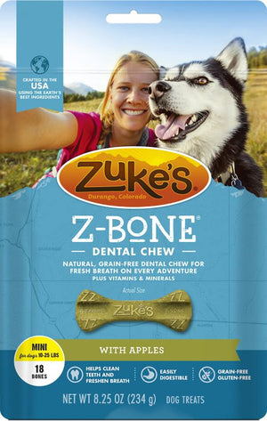 Dog Dental Chew