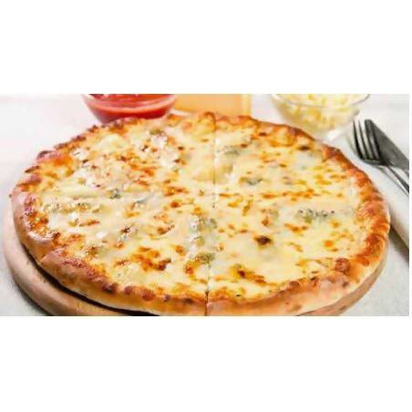 Pizza Quatre Fromages