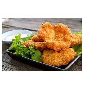 Crispy Chicken Filet