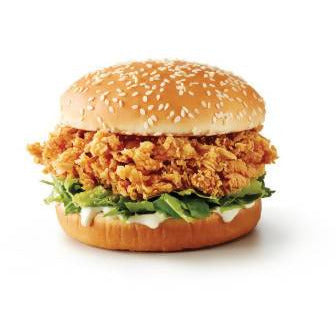 Zinger Crispy Filet