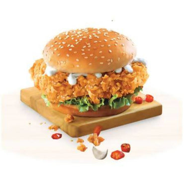 Zinger Chicken