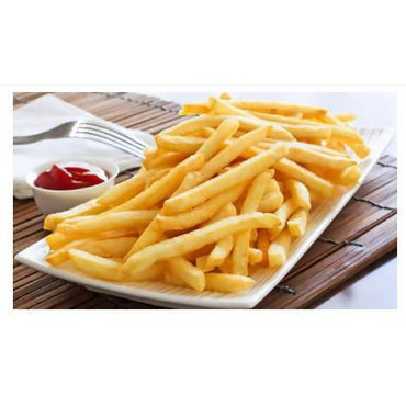 Frite normale