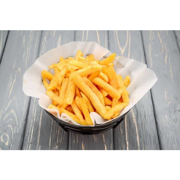 Portion frite