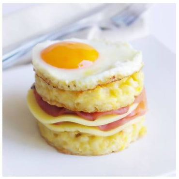Croques Madame