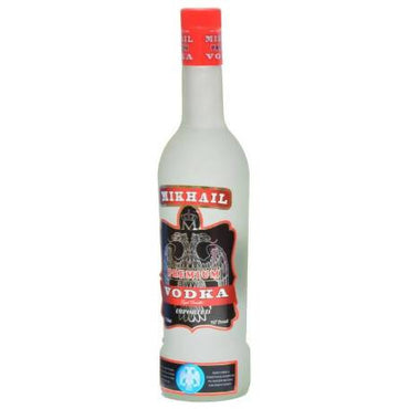 Vodka Mikhail