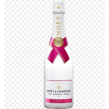Moët chandon Imperial Rosé 75 Cl