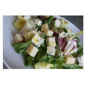 Salade au Fromage