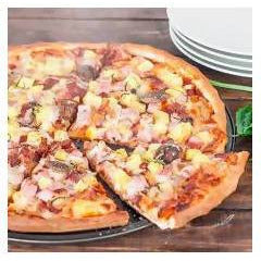 Hawalia pizza