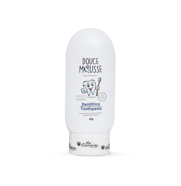Douce Mousse Dentifrice Gomme Balloune