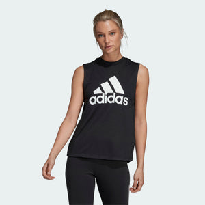 MUST HAVES BADGE OF SPORT TANK TOP