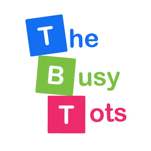 The Busy Tots