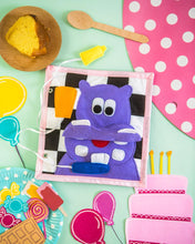"Load image into Gallery viewer, ""TOTS SERIES"" PREMIUM BUSY BOOK"