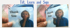2 Sets of ASL Flashcards - $21.95