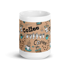 ASL Coffee Mug