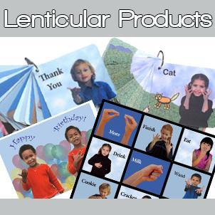 lenticular products