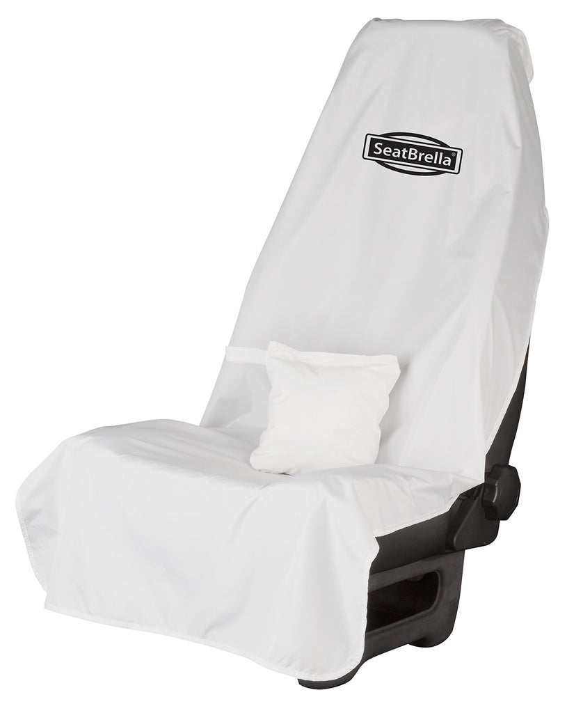 The Original Seatbrella®... car seat protector
