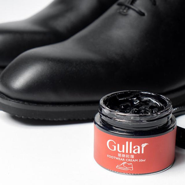 Gullar Vegan Shoe Cream