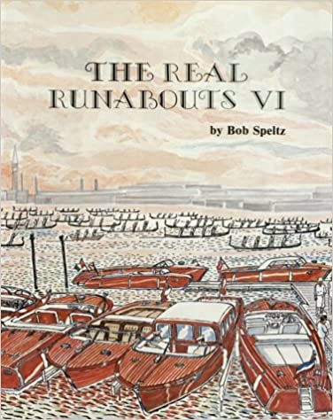 Wooden Boat Book - Real Runaboutes VI