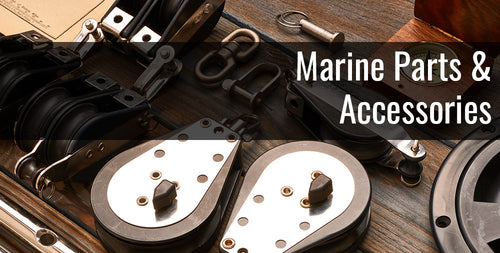 View Marine Parts & Accessories for sale