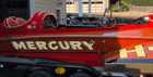 1948 Ventnor Hydroplane - Mercury for sale